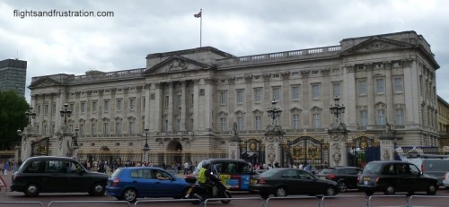 Christmas holidays 2013 could be spent visiting Buckingham Palace in London