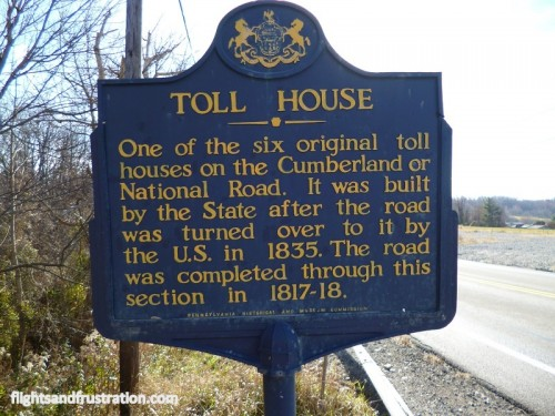 Toll House history