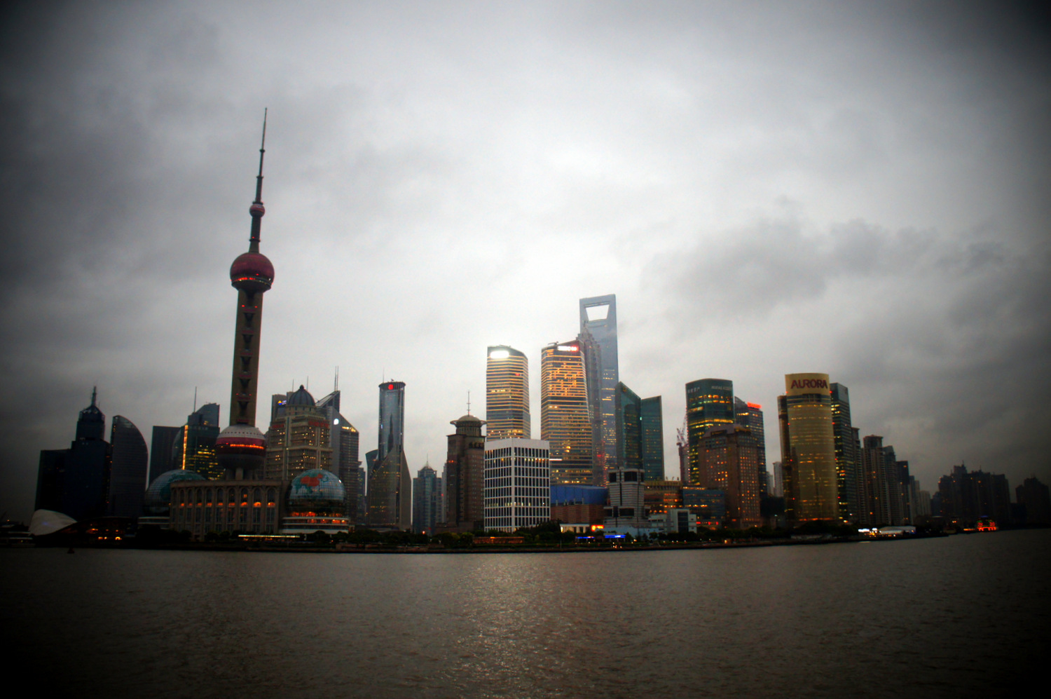 Shanghai Must See China Stopover Points Part 2