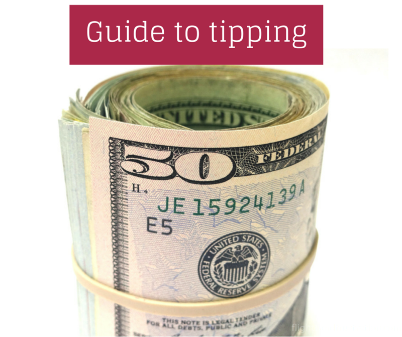 Tipping In USA Is Ridiculous? Why This Brit Still Struggles