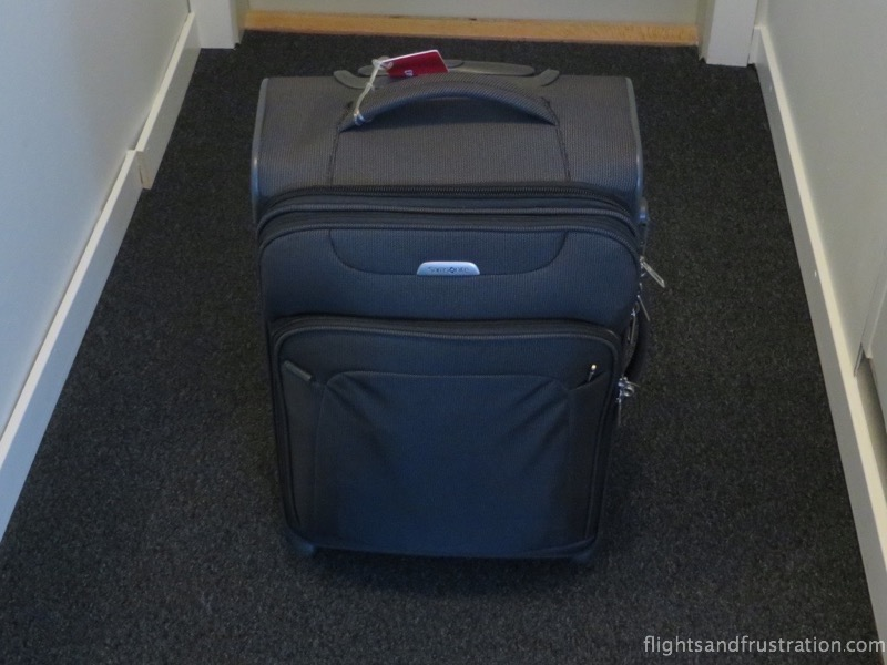 KLM Hand Baggage Policy Is Driving Me Nuts